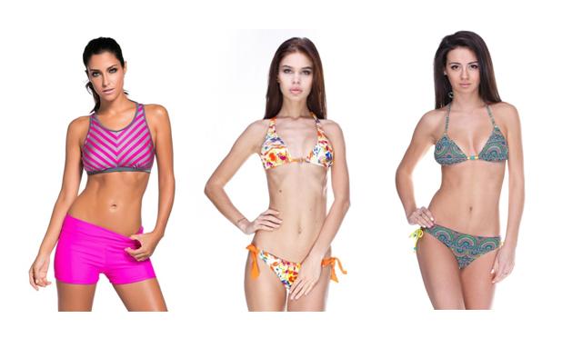 Как правильно подобрать модный купальник под любой тип фигуры