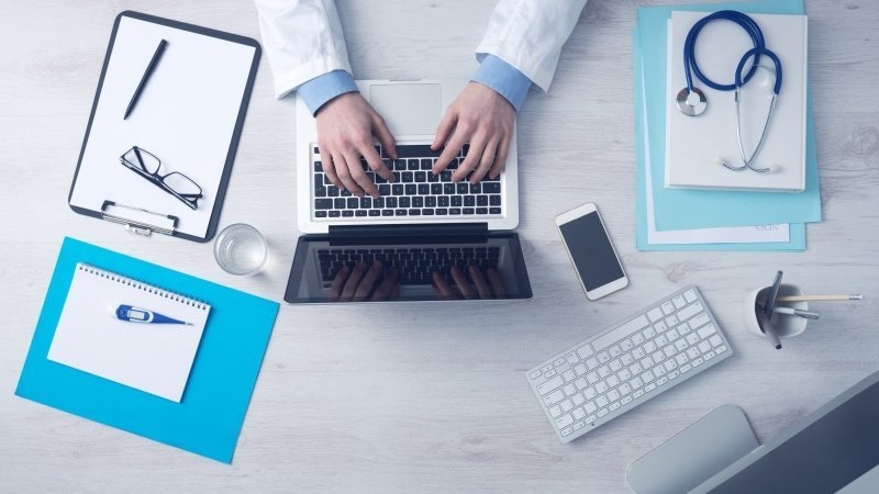 Вызвать врача можно будет через портал госуслуг