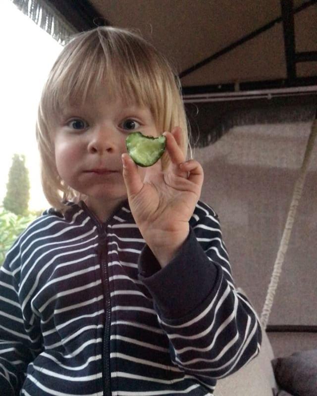 Яна Рудковская показала, как воспитывать сына
