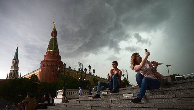 Около 40% россиян считают глобальное потепление фейком