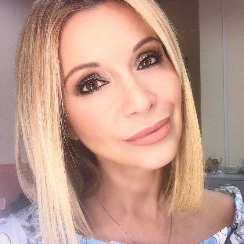 Ольга Орлова просит поддержать ее перед операцией