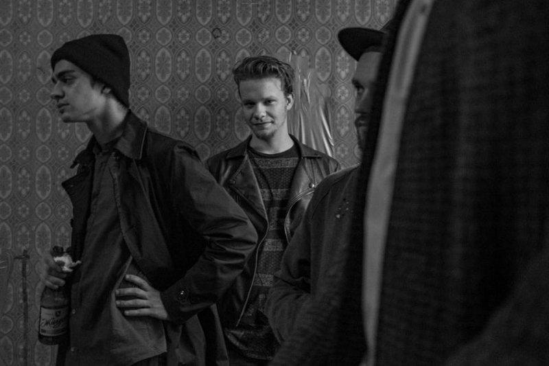 Серебренников дал старт съёмкам фильма о Викторе Цое