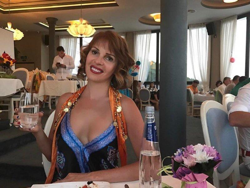 Взбешенные выходкой Натальи Штурм фанаты сравнили ее с Алексеем Паниным