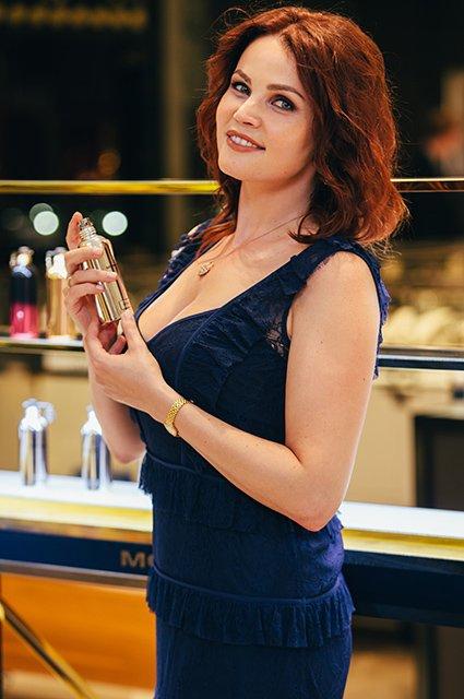 Селебрити на парфюмерной вечеринке - Фото №10