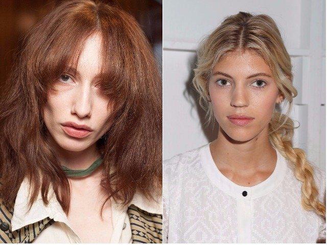 Как подобрать правильный оттенок для волос и стать стильной и соблазнительной
