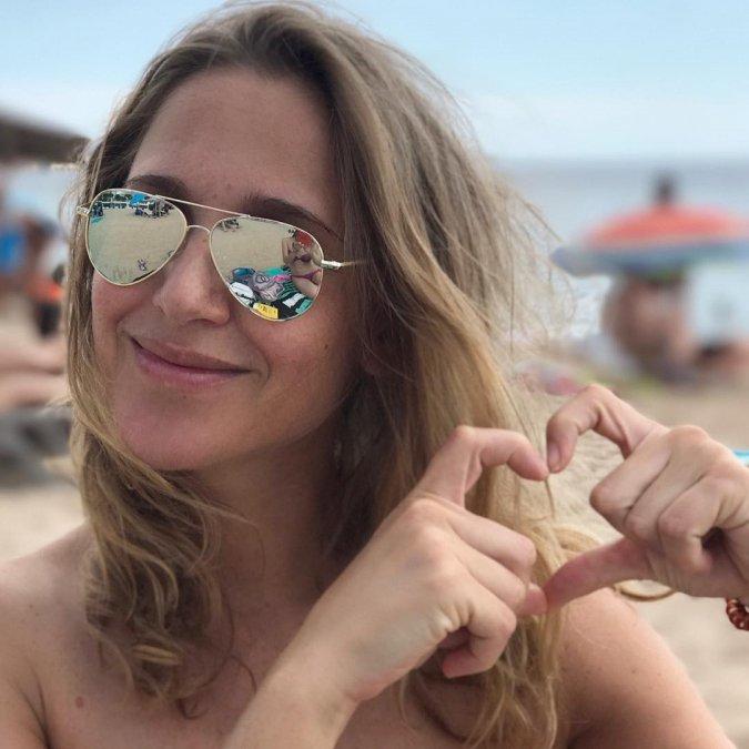 Беременная Юлия Ковальчук обосновалась в Испании - Фото №3