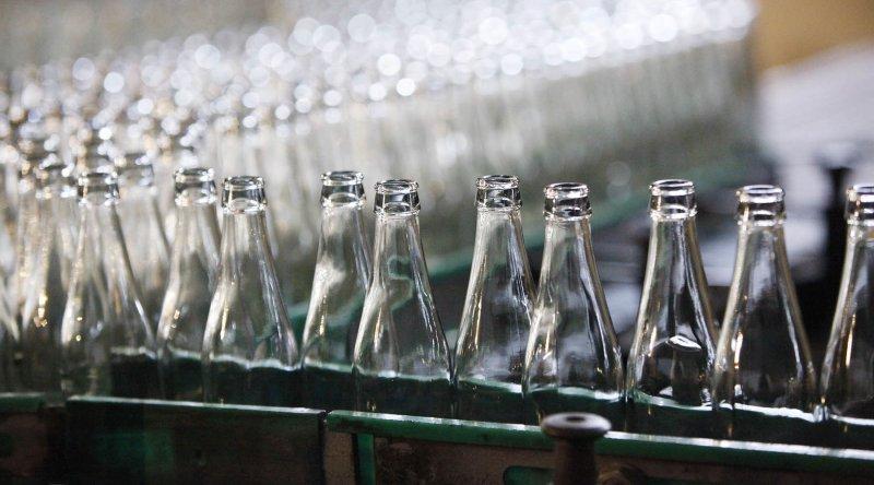 В России могут возобновить массовый прием стеклотары