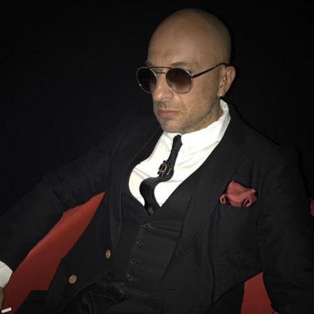 Нагиев опубликовал совместное селфи с Ван Даммом - Фото №3