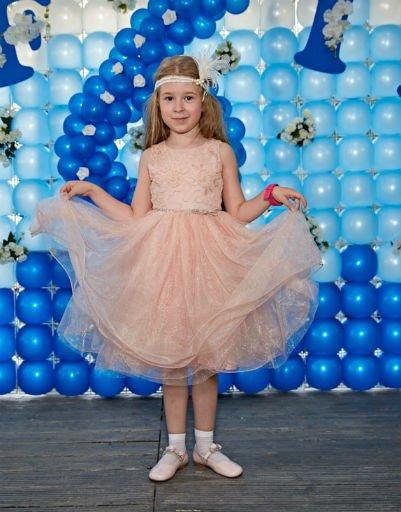 Аркадий Укупник устроил для своей 6-летней дочурки шикарную вечеринку
