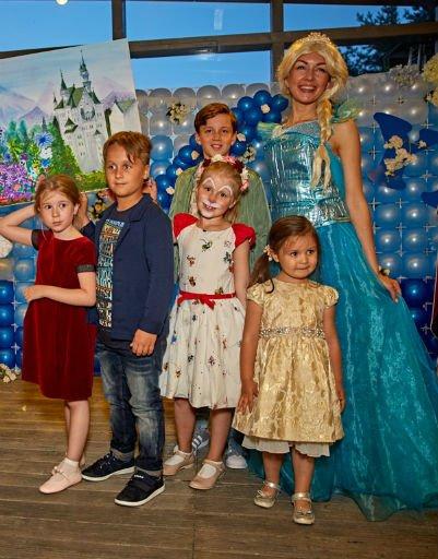 Аркадий Укупник устроил для своей 6-летней дочурки шикарную вечеринку - Фото №3