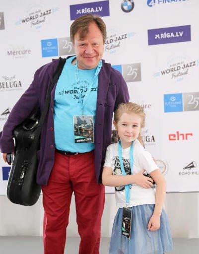 Аркадий Укупник устроил для своей 6-летней дочурки шикарную вечеринку - Фото №5