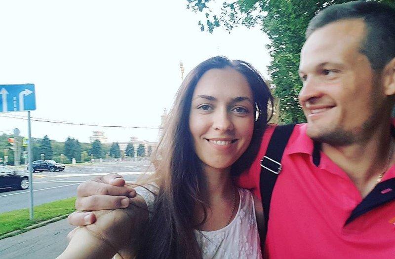 Мария Адоевцева поделилась самым сокровенным