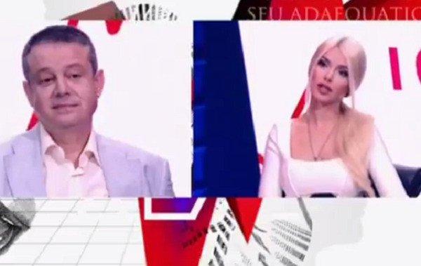 Дмитрий Шепелев решал проблемы Алены Кравец