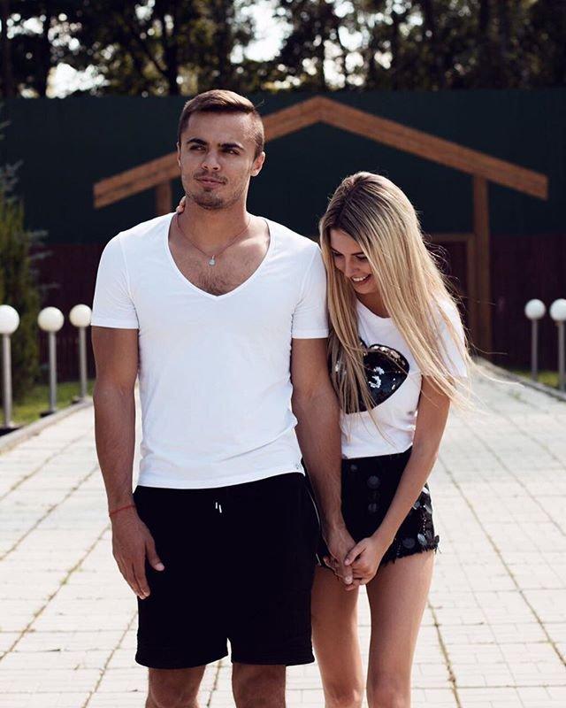 Даже после расставания с Купиным Донцова считает Машу Кохно лучшей подругой