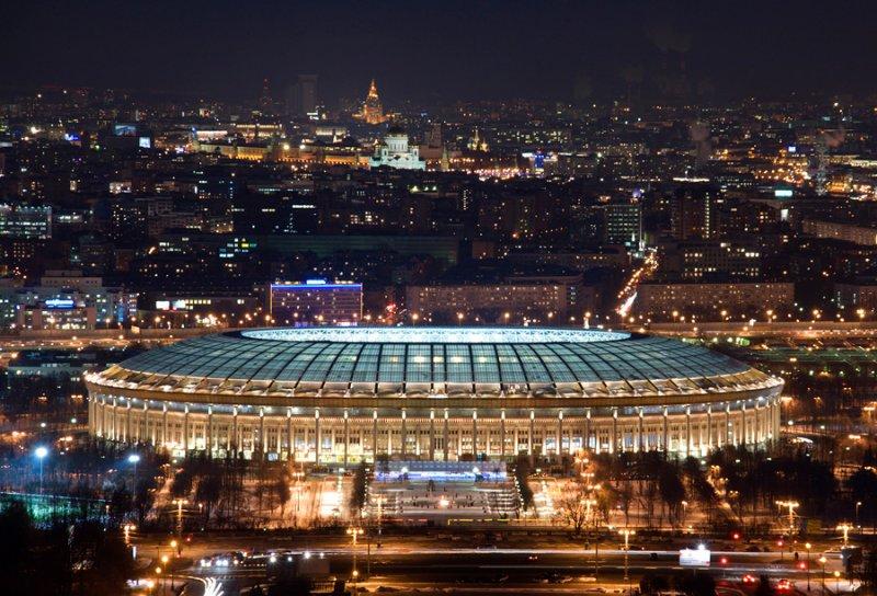 Столицу России предложили перенести за Урал