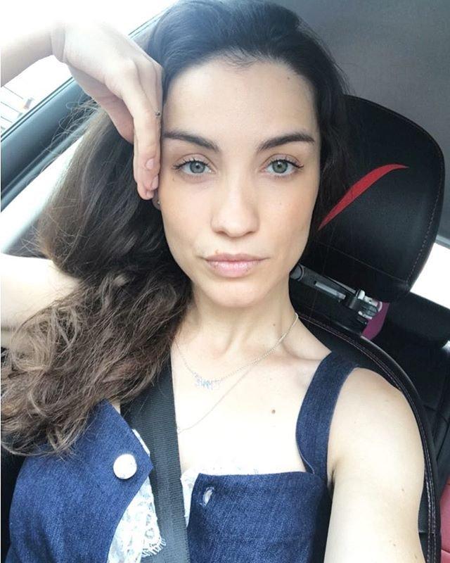Виктория Дайнеко резко отреагировала на замечания о весе