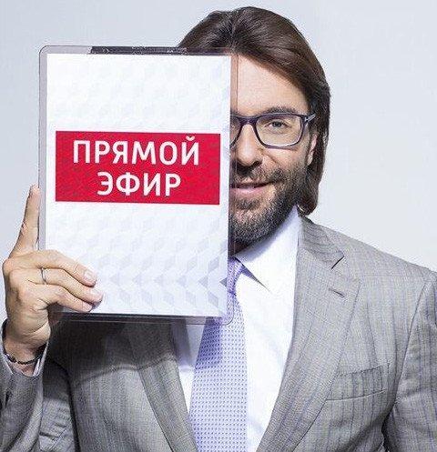 Малахов и Корчевников станут ведущими первого выпуска «Андрей Малахов. Прямой эфир»