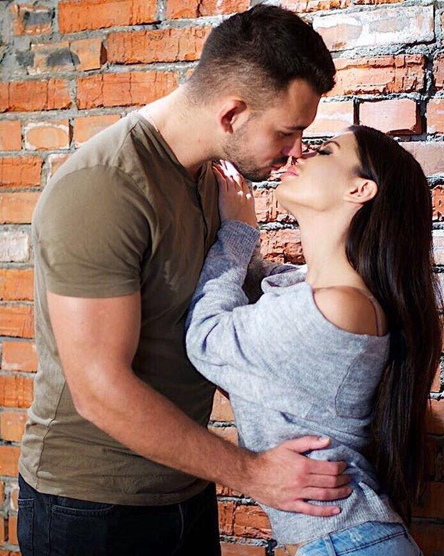 Сергей Захарьяш и Лиля Четрару заговорили о свадьбе