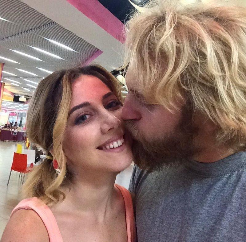 Экс-супруга Соломенцева возмущена поведением Лисовской