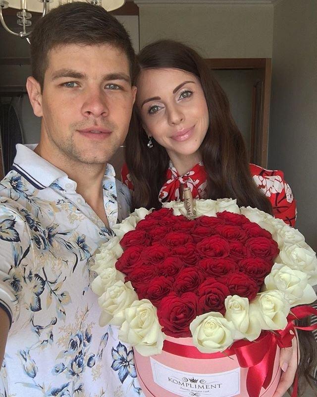 Дмитрий Дмитренко рассказал про беременность Ольги