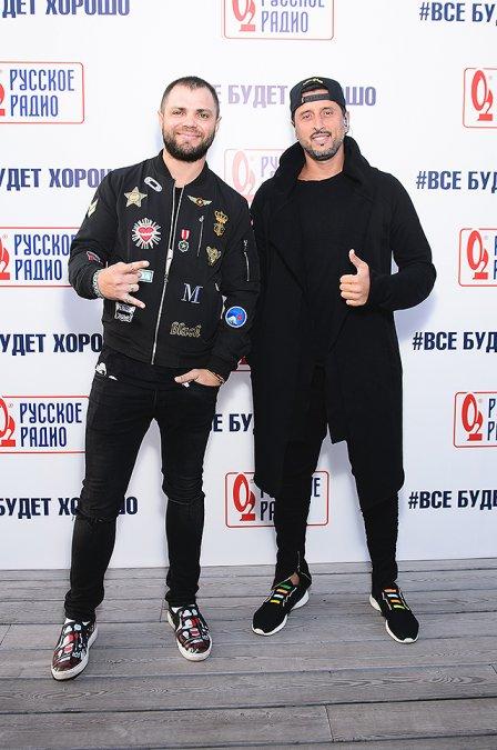 Селебрити поздравили «Русское радио» с днём рождения - Фото №7
