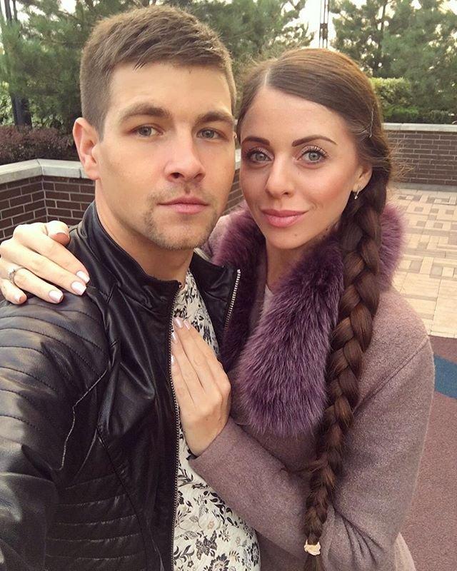 Дмитрий Дмитренко проболтался об отсутствии беременности у Рапунцель