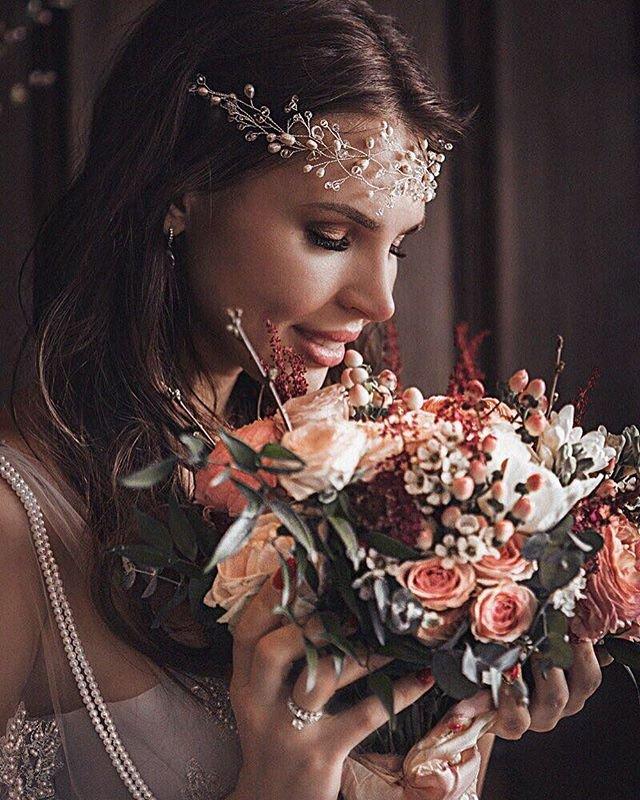 Элла Суханова запускает свадебный проект