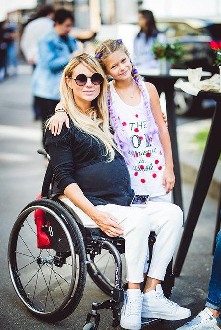 Наталья Водянова и Владимир Мединский на благотворительном фестивале House of Hearts - Фото №3
