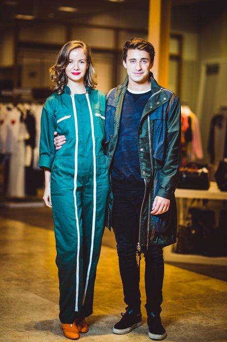Vogue Fashion's Night Out: Кристина Орбакайте, Наташа Королёва, Яна Рудковская и все-все-все - Фото №2