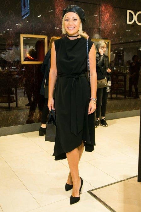 Vogue Fashion's Night Out: Кристина Орбакайте, Наташа Королёва, Яна Рудковская и все-все-все - Фото №10