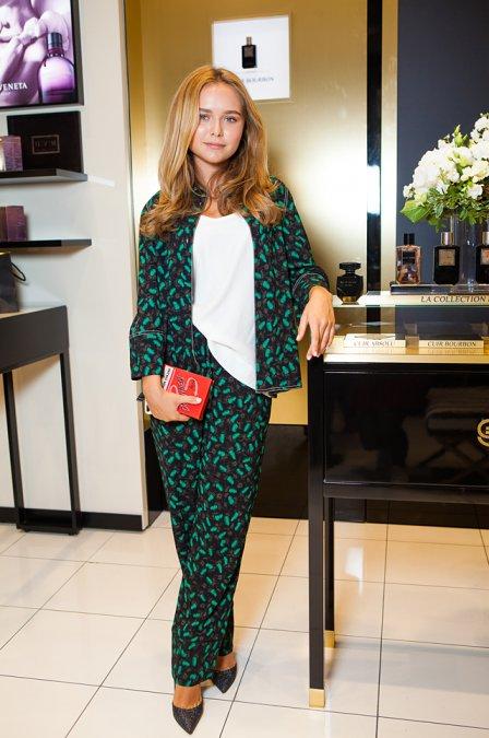 Vogue Fashion's Night Out: Кристина Орбакайте, Наташа Королёва, Яна Рудковская и все-все-все - Фото №4