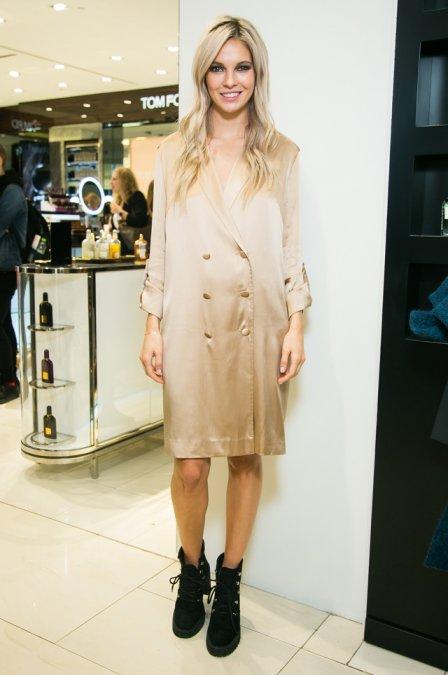 Vogue Fashion's Night Out: Кристина Орбакайте, Наташа Королёва, Яна Рудковская и все-все-все - Фото №6