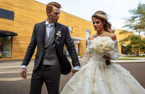 Самые шикарные свадьбы знаменитостей, сыгранные во второй половине лета