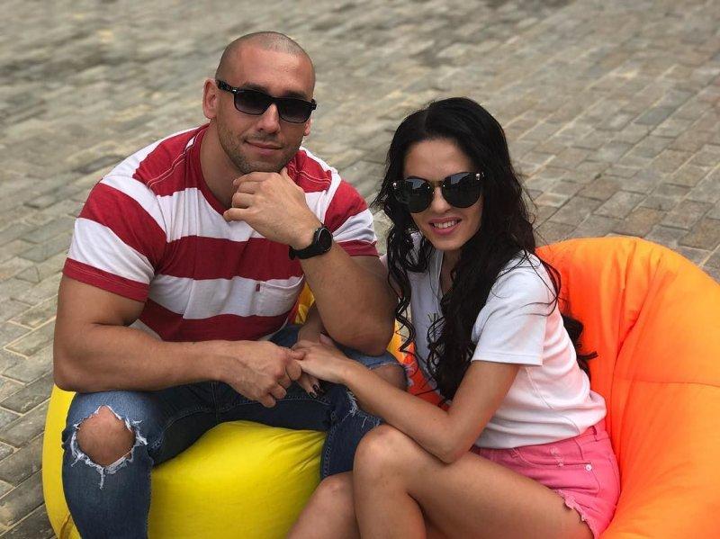Кучеров и Ефременкова - настоящие победители конкурса «Любовь года»