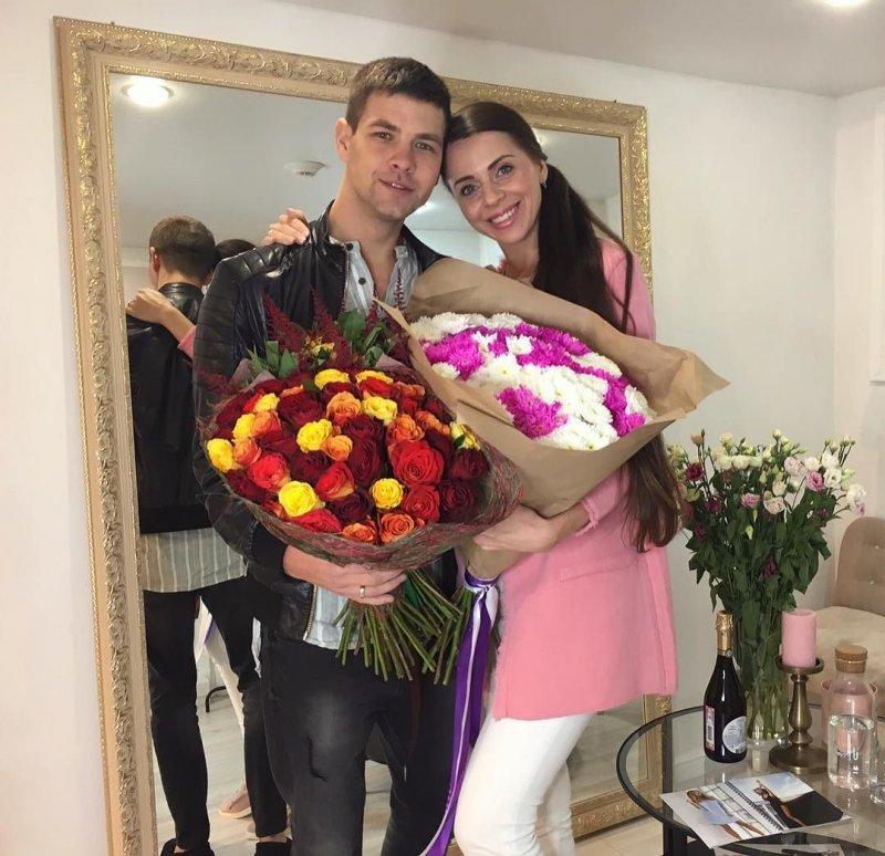 Ольга Рапунцель прямо сообщила о своей беременности