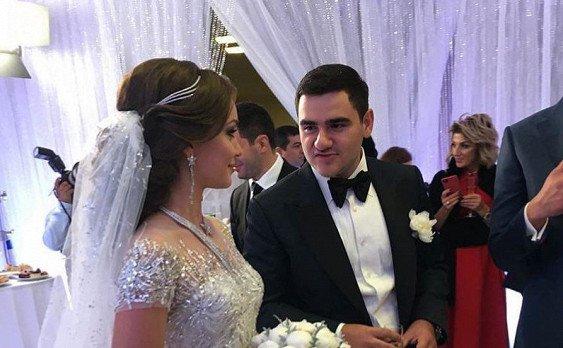 Роскошная свадьба наследника Самвела Карапетяна собрала звезд шоу-биза - Фото №5