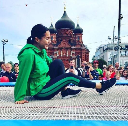 Звёздный Инстаграм: чем жили селебрити прошлую неделю - Фото №12