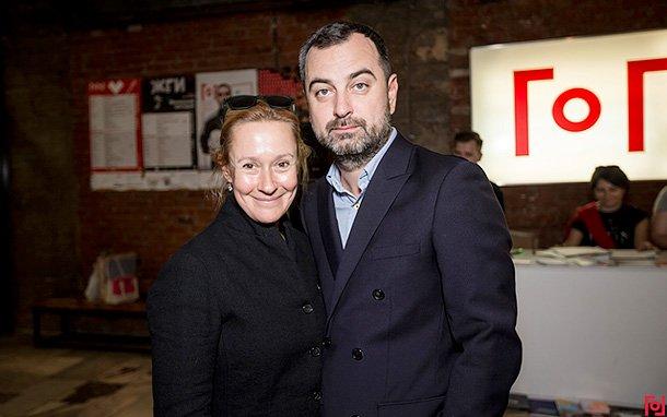 Знаменитости посетили премьеру спектакля Кирилла Серебренникова - Фото №10