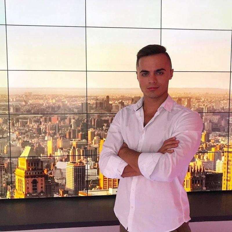 Бывшая девушка Алексея Купина уже на проекте