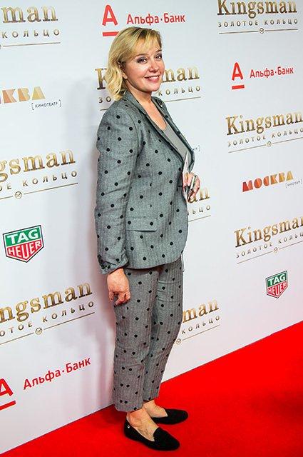 Селебрити на премьере «Kingsman: Золотое кольцо» - Фото №4