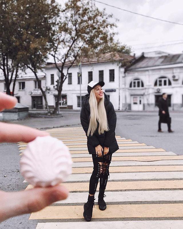 Лиза Полыгалова открыла свои планы на нынешнюю осень