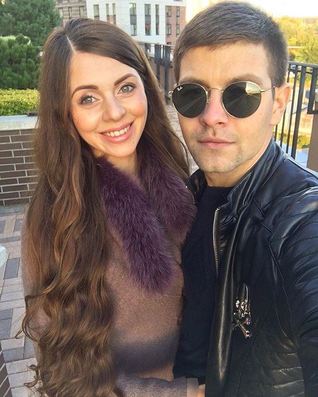 Дмитрий Дмитренко отчаянно старается вернуть Рапунцель