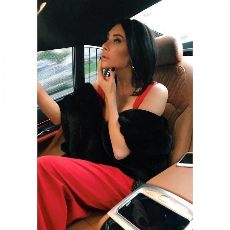 Элину Камирен пригласили принять участие в Sochi Fashion Week