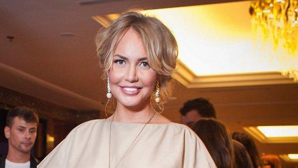 Маша Малиновская похвасталась «чистым» анализом