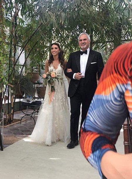 Валерий Меладзе воссоединился с бывшей супругой