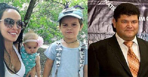 Хейтеры выяснили, кто является биологическим отцом Ивана Меньщикова