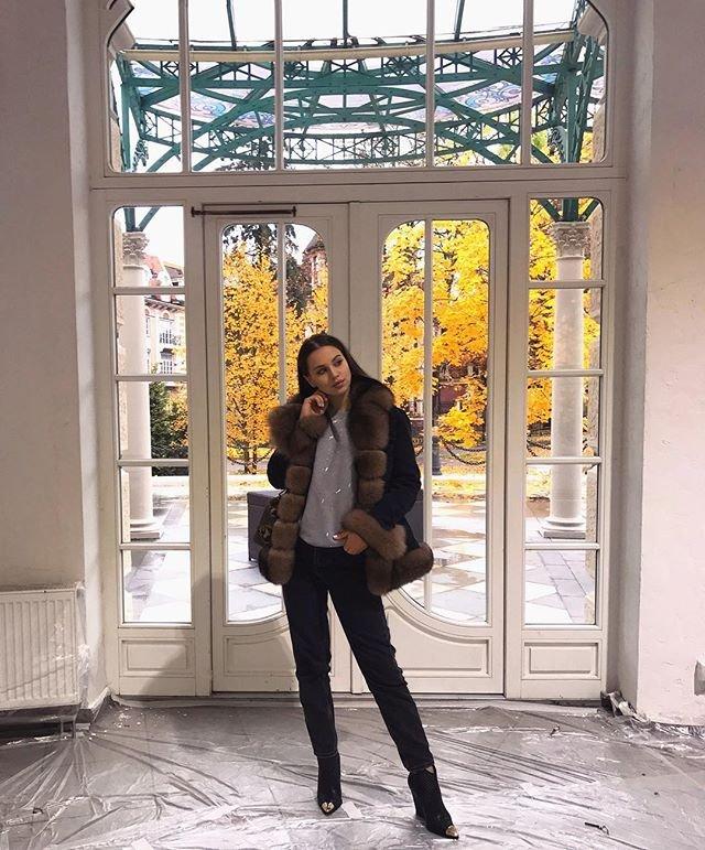Саша Артемова раздает советы, как выходить замуж