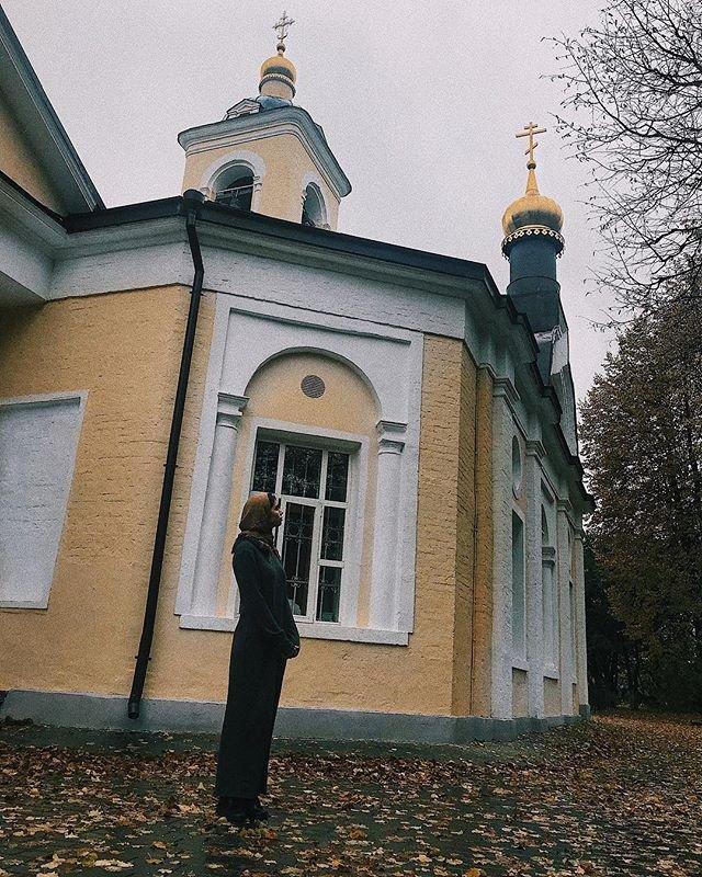 Хейтеры вытащили на свет неприятную правду об Алиане Устиненко