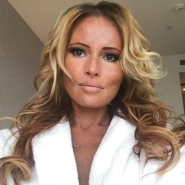 Дана Борисова помирилась с Анастасией Волочковой