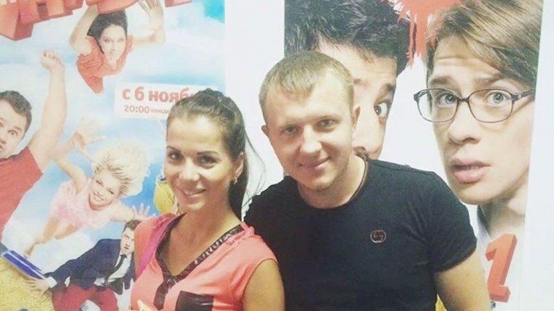 После ухода с проекта Александра Гозиас жила за счет Ильи Яббарова